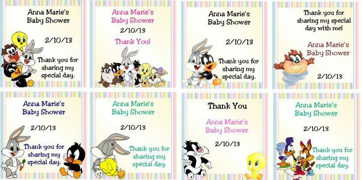 best images about baby looney tunes on pinterest disney baby shower