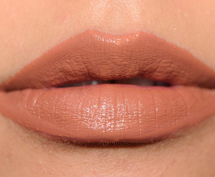 Too Faced Chocolate Honey Melted Lipstick