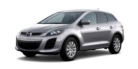 Mazda CX-7 / Starting @ $26,745*
