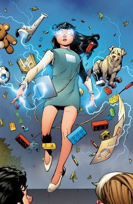 Kobik (Earth-616) Kobik originated from the proposal of a S.H.I.E.L.D. project to use fragments of Cosmic Cubes to reshape reality as the agency would deem necessary. When the existence of this project was leaked to the public by the hacktivist Whisperer, the negative reaction forced S.H.I.E.L.D. to shut down the program, but instead, director Maria Hill decided to pretend they had.