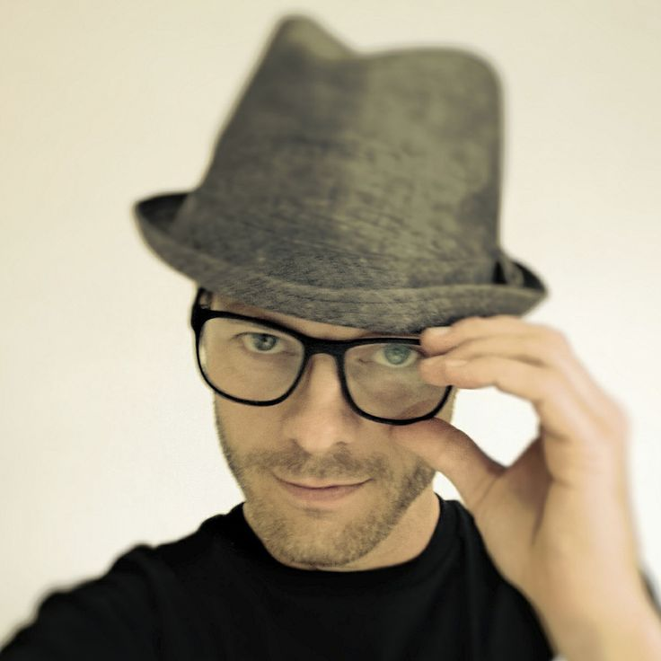 Monkeyglasses and Thomas Bense / Eyewear / Glasses / Danish Design