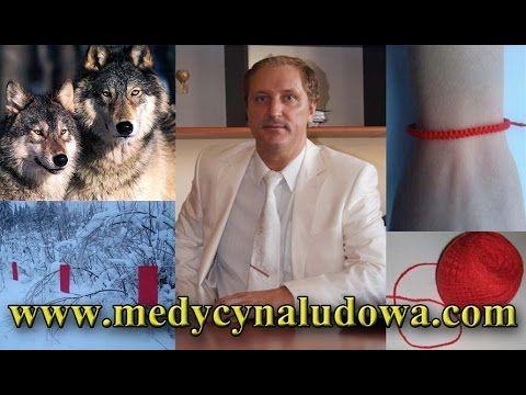 КРАСНАЯ НИТЬ НА ЗАПЯСТЬЕ - СЕНСАЦИЯ! - YouTube