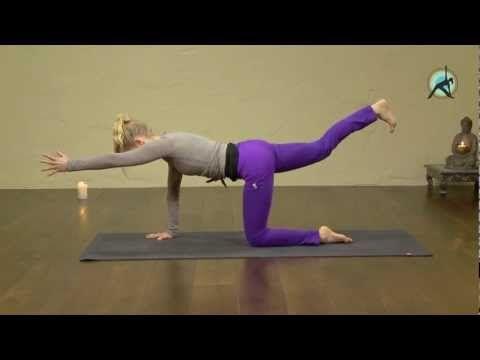 Yoga Beginner Flow