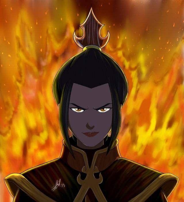 The Last Airbender Team Avatar: 25+ Best Ideas About Azula On Pinterest