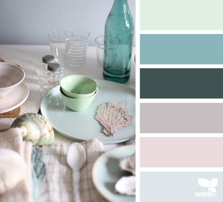 { color set } image via: @robinzachary  - voor meer kleur inspiratie kijk ook eens op http://www.wonenonline.nl/interieur-inrichten/interieur-kleur/