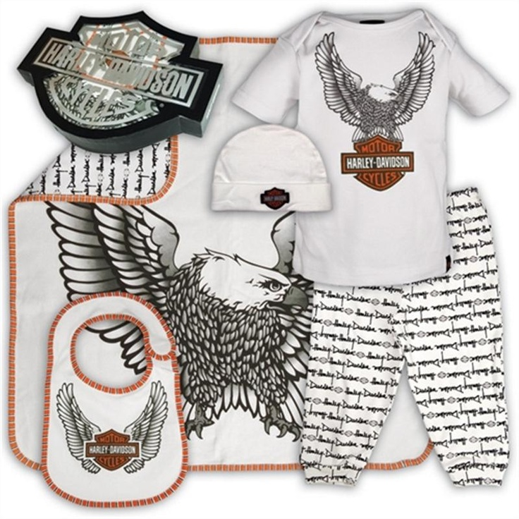 baby shower future baby baby ideas harley davidson baby clothes biker
