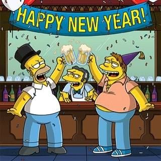 Happy new year 2017 will bring you many laughs!