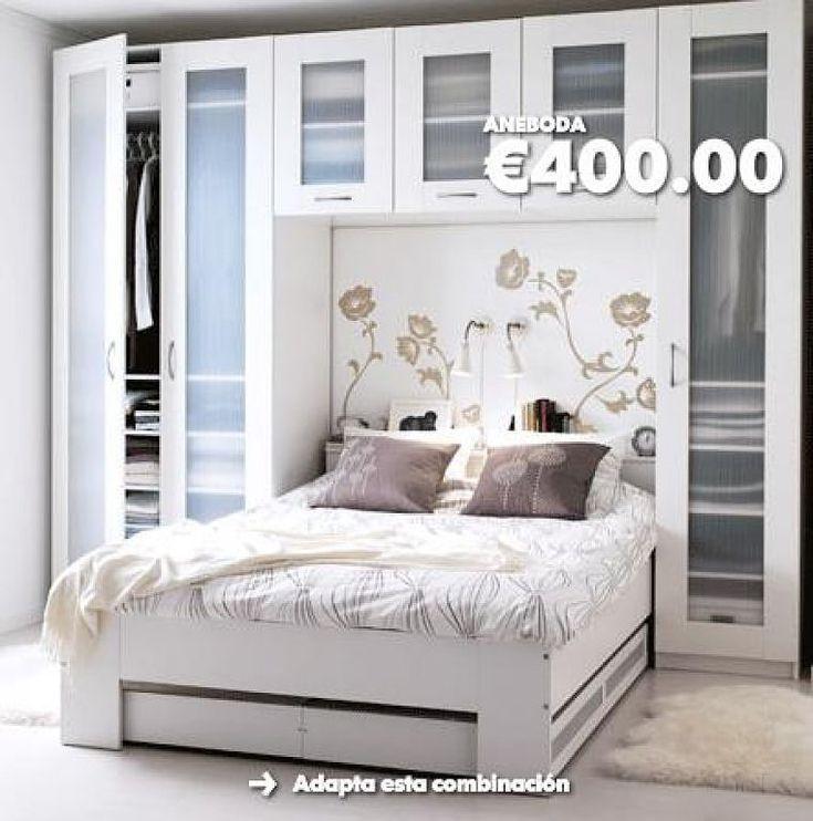 muebles nido para habitación matrimonio?? | Decorar tu casa es facilisimo.com
