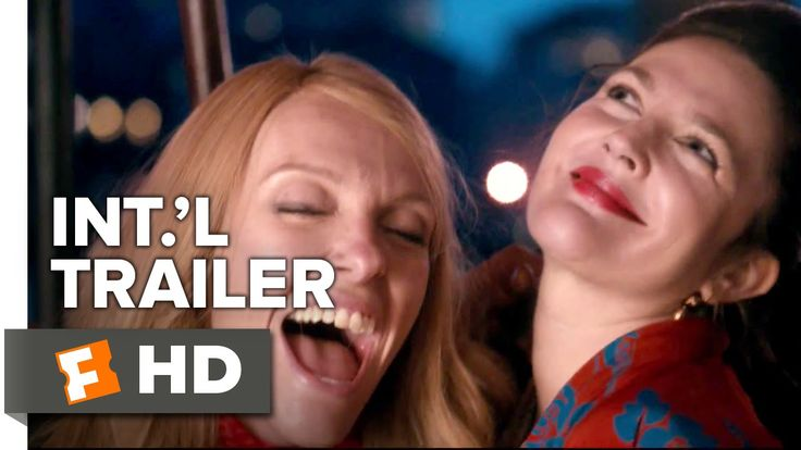 Miss You Already Official This looks so good! Sad! Gotta see with my girlies! @jessyshmertz @skylabug  International Trailer #1 (2015) - Drew Barrymo...