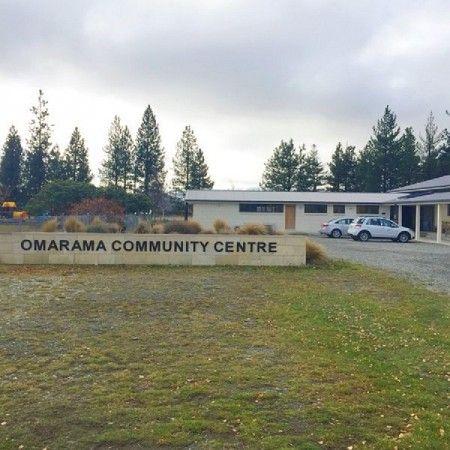 Omarama Library re-opening | Culture Waitaki