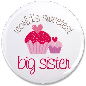 Big Sister Quotes | Unbearable: The 'Big Sister' T-Shirt Is Taunting Me - Mommyish