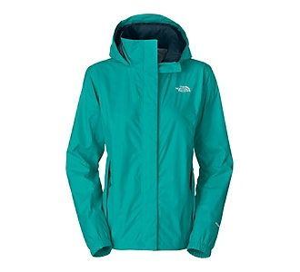 The North Face Women's Resolve Jacket | Scheels - in love with this jacket and color