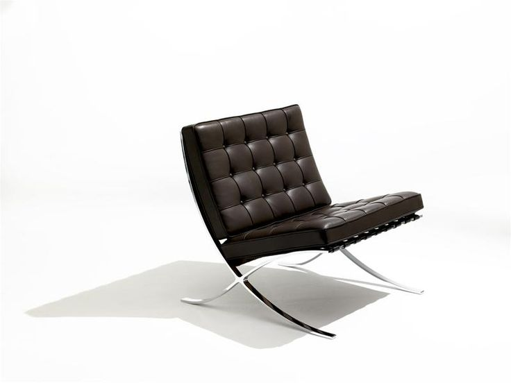 9 best fauteuil barcelona knoll images on pinterest armchairs barcelona chair and benches. Black Bedroom Furniture Sets. Home Design Ideas