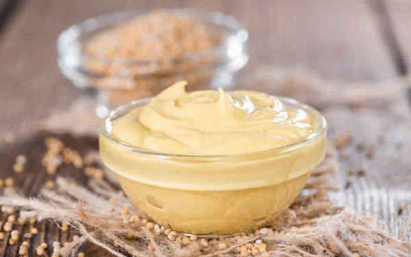 Sauce Moutarde à L'ancienne