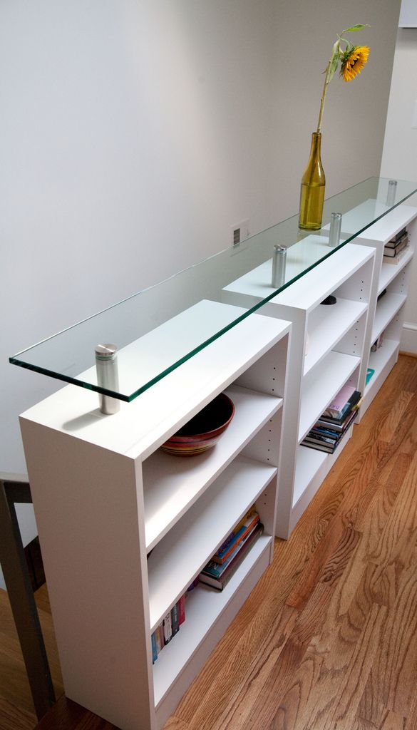 Built-in bookase stairs | Flickr - Photo Sharing!