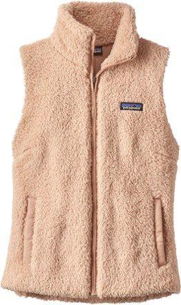 3f09a7631d0c1 Patagonia Women s Los Gatos Fleece Vest Drifter Grey XL