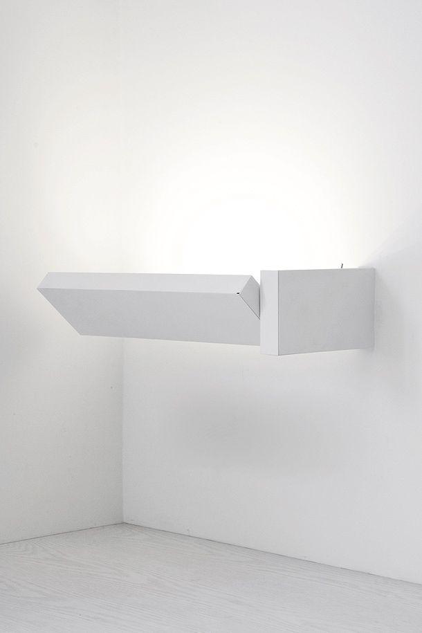 Orienta Là lamp   Enrica Mosciaro & Gonzalo Milà for Viabizzuno