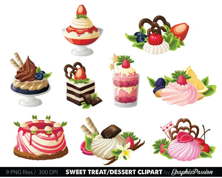 24 best desserts images on pinterest desserts sweets and deserts rh pinterest com clip art desert palm photo desserts clipart images