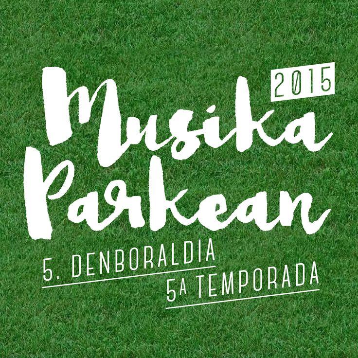 Musika Parkean 2915