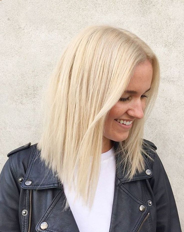 What I Learned From Going Platinum Blonde: A Former Brunette Tells All via @ByrdieBeautyAU