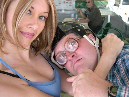 Pictures & Photos of Shauna MacDonald - IMDb
