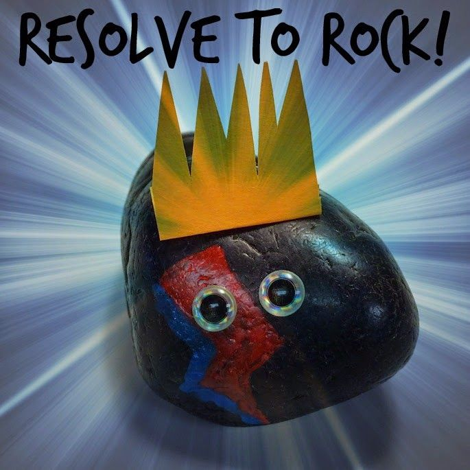 The Show Me Librarian: Resolve to Rock in 2015: My Professional Resolutio...