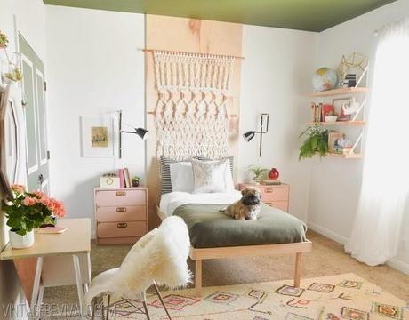 best 20+ vintage teenage bedroom ideas on pinterest | bedroom