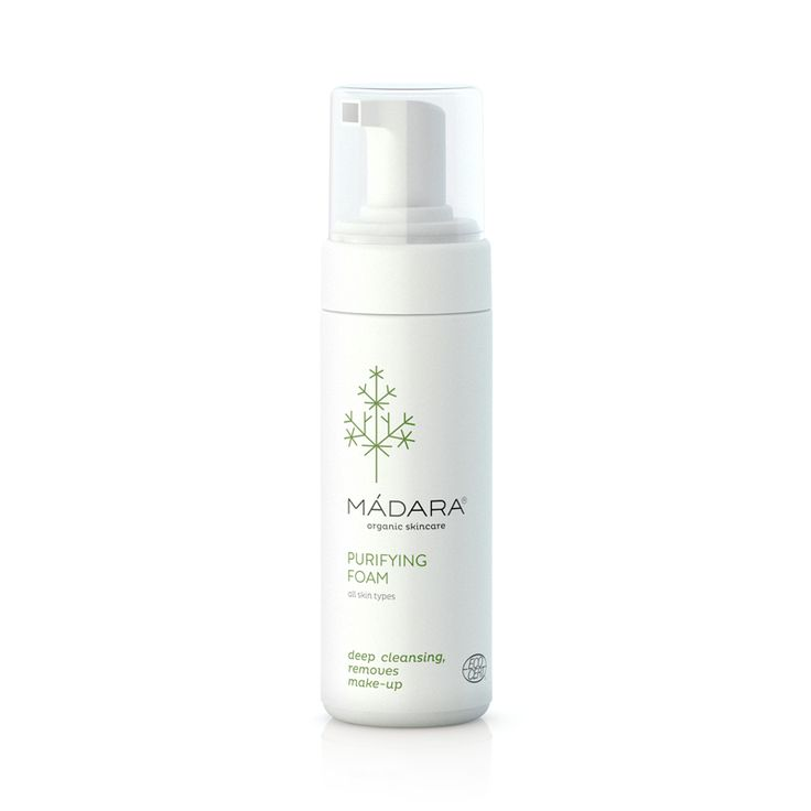 PURIFYING FOAM 150ml  Madara