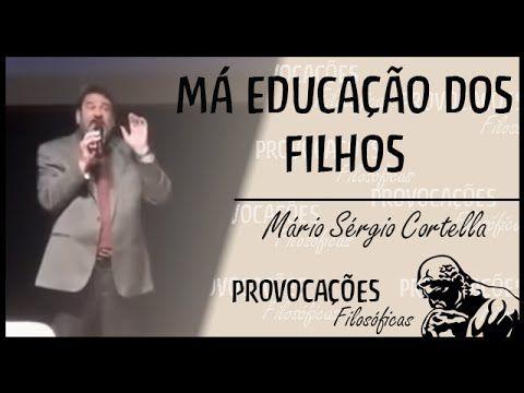 Prof. Mario Sergio Cortella - YouTube