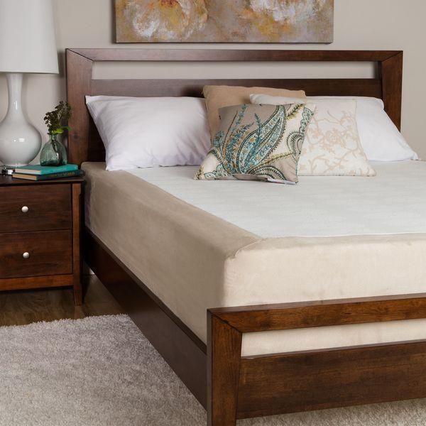 slumber solutions body flex 11inch kingsize memory foam mattress - Slumber Solutions