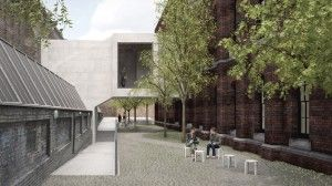 Plans Revealed for London's Royal Academy of Arts Makeover