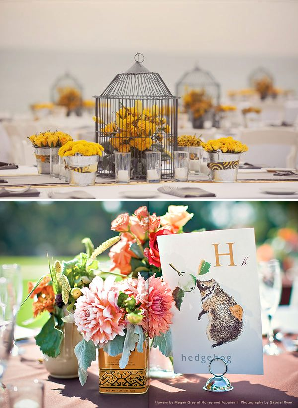 The 181 best images about Wedding outdoor decoration on Pinterest