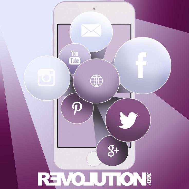 Revolution360 :: Blog :: Get in touch
