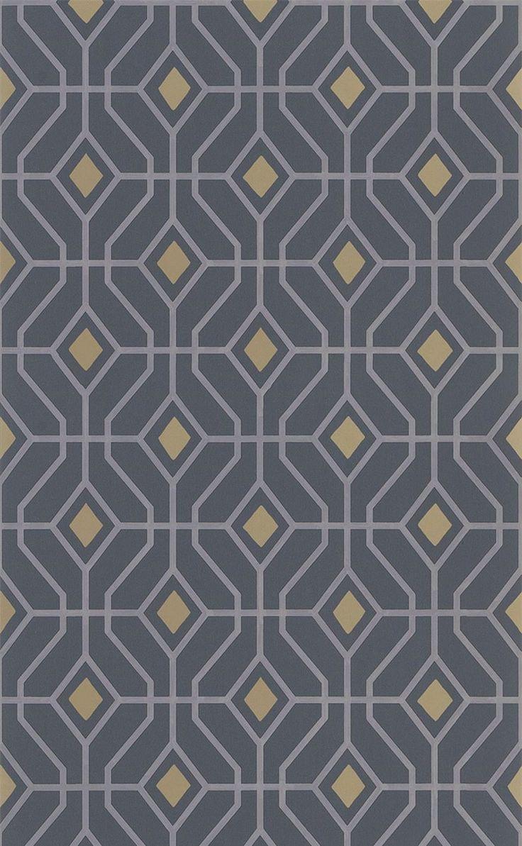 Designers Guild Laterza Wallpaper