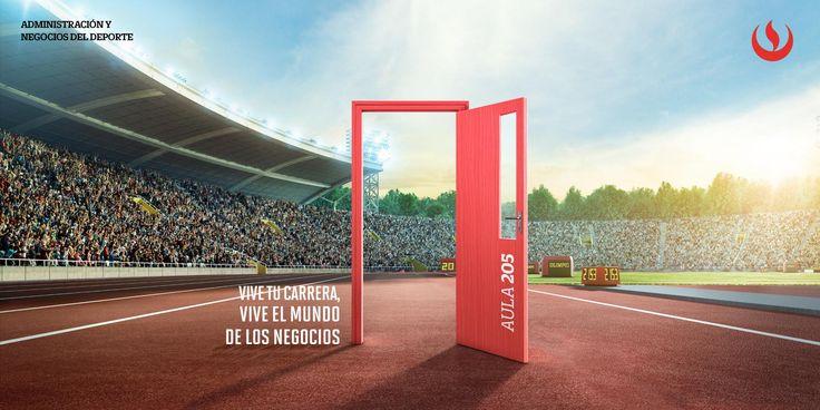 Universidad de Ciencias Aplicadas : 문 법원   World ™의 광고