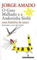 JMF - Livros Online: Gato (O) Malhado e a Andorinha Sinhá