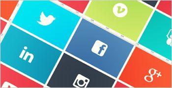 Følg mig - og skriv med mig og alle de andre engagerede - på mine sociale mediesider.