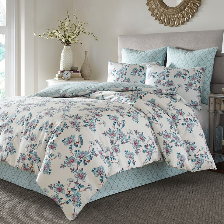 Found It At Wayfair 4 Piece Comforter Set