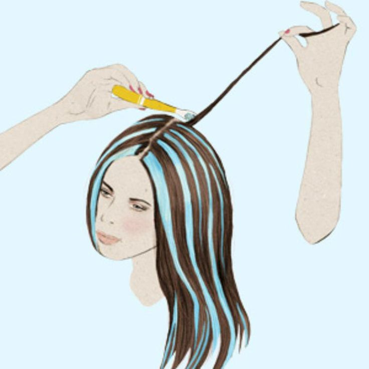 17 Best Images About Hair Care On Pinterest Highlights At Home