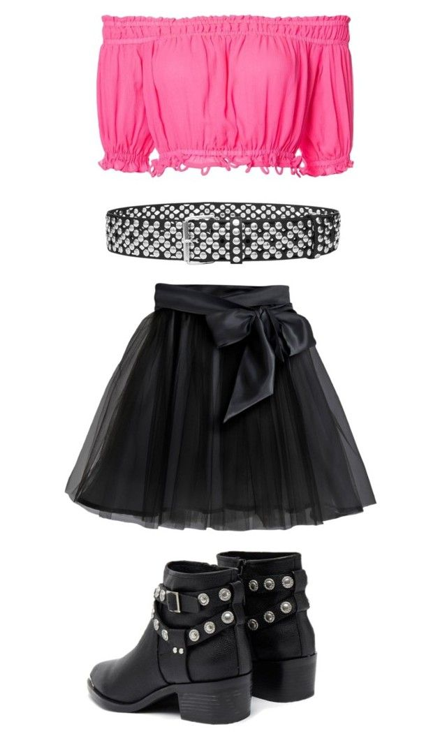 Jisoo by nixxers on Polyvore featuring polyvore, fashion, style, Apiece  Apart, Little