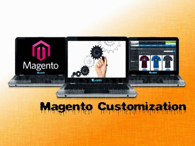 Boost your ecommerce Business with Magento customization