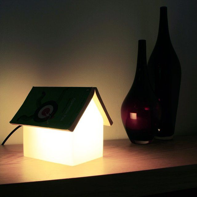 Exceptional Book Rest Lamp