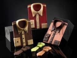 Chemise moule #mode #Chocolat #decosil