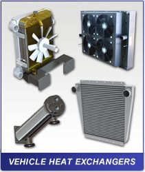 ROMRADIATOARE: Vehicle Heat Exchangers