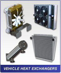 ROMRADIATOARE: Vehicle Heat Exchangers