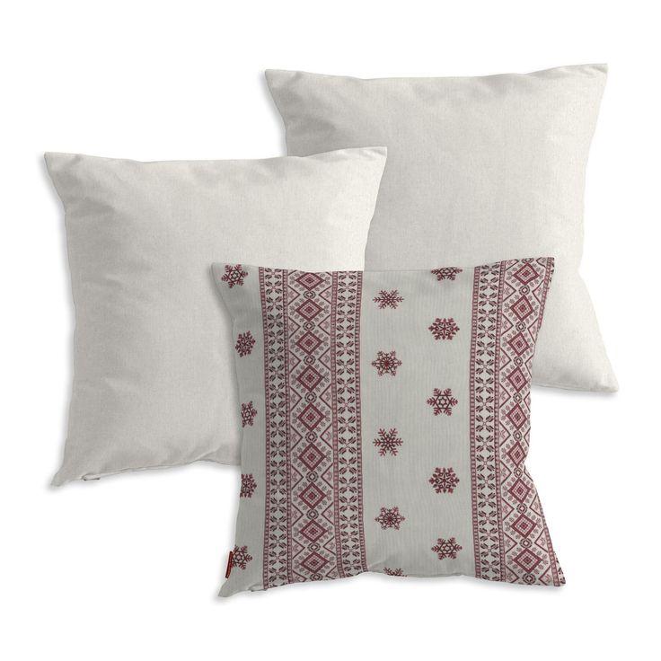 Poszewki 3-pack christmas 09   #poduszki #interior #dekoracje #decoration #wnetrze #home #inspiration