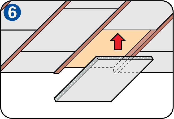 Zolder isoleren  - Polystyreen isolatieplaten