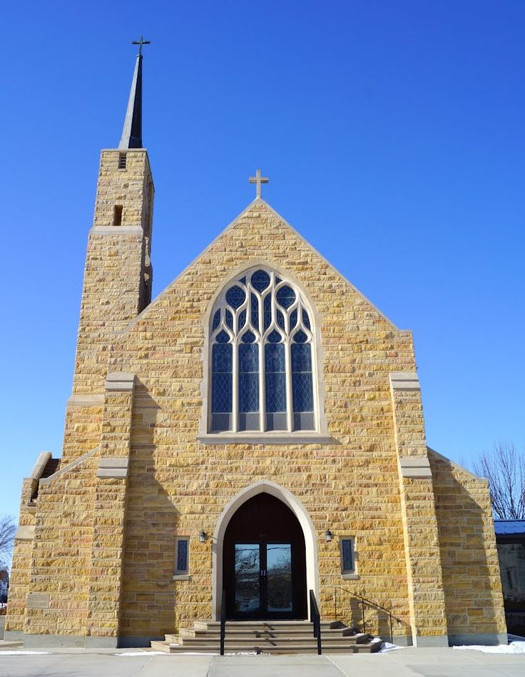 Methodist Church Grand Island Ne