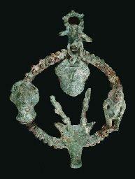 CIRCA 1ST CENTURY B.C.-1ST CENTURY A.D.