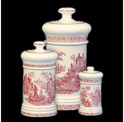 Tarros de Botica de La Cartuja de Sevilla. Apotecary jars from Pickman La Cartuja de Sevilla. @pickman La Cartuja de Sevilla